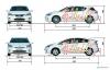 CT200h vs Prius 3G.png