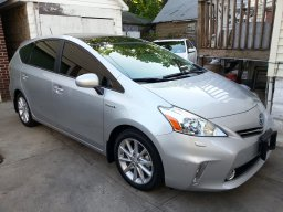 Prius v wagon Top Speed   PriusChat