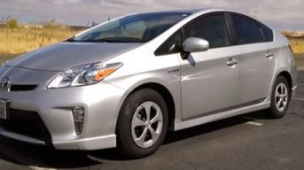 2014 prius engine oil type