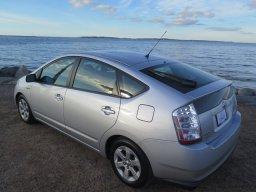 2009 Prius Need Help Diagnosing Engine Noise/Vibration