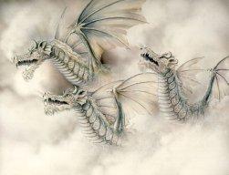 Dragon's Ride