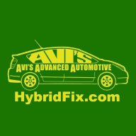 Avi's Advanced Automotive