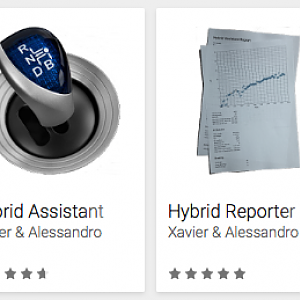 Hybrid-Assistant-Reporter