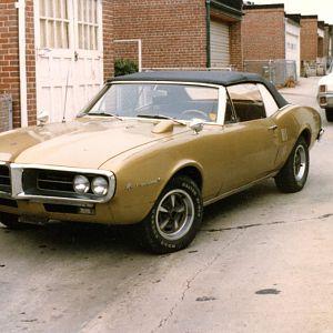 Firebird 1979 A Sm