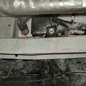 Bad Radiator Fix