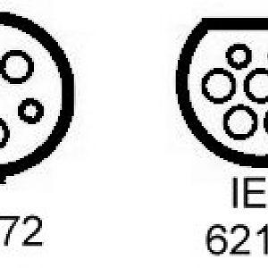 EV-connectors