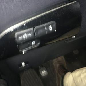 Loose Auto button