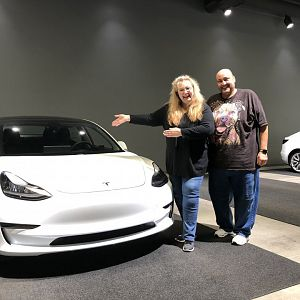 prime  and model 3
