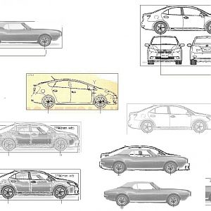 3 Cars B