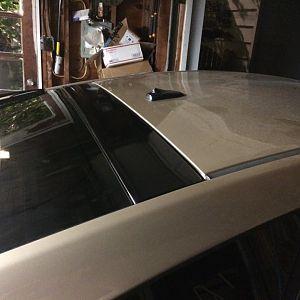 2011 Prius 2 build