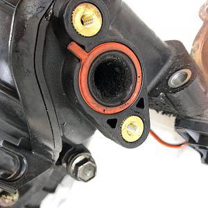 PRIUS GEN3 ENGINE CLEANING