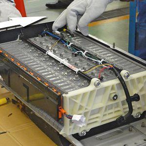 Toyota Aqua Battery Pack