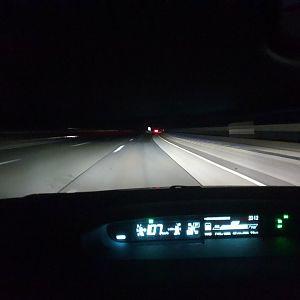 LED headlights pic 4