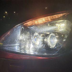 LED headlights pic 3