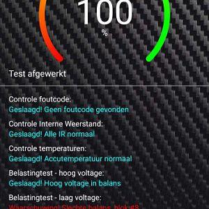 Dr. Prius app