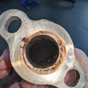 amarino - '15 Two - EGR Cleaning 61k