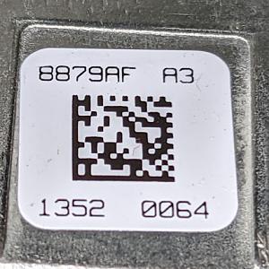 JBL Amplifier 86280-0WA51 no 2