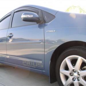 2008 Prius Photos