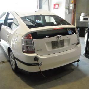 Plug In Prius + Aero Ambitions