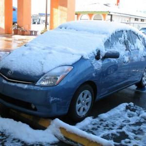Feb 09 Snowstorm