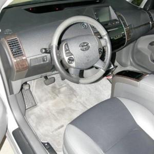 Photos of My Prius