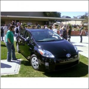 Prius photos
