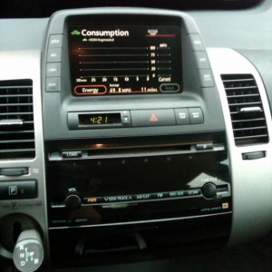 New 2006 #7 Prius