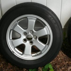 gen2 wheels