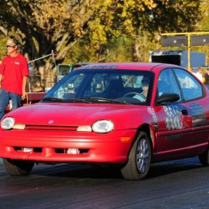 I drag race front wheel drive cars...with GREAT success!