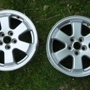 Walt wheels