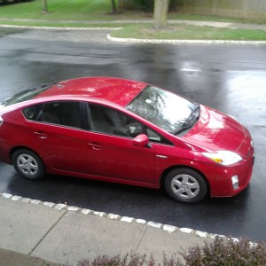 My 2010 Toyota Prius