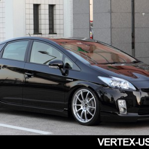 Custom Prius Ideas