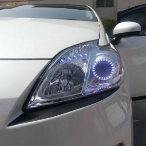 Left front headlight LED Daytime.jpg