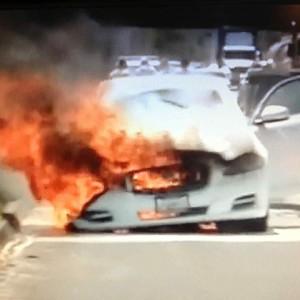 Dicks burning car.jpg