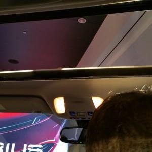 2016 Prius Reveal