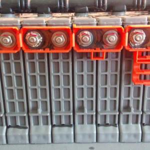 BusBar Corrosion