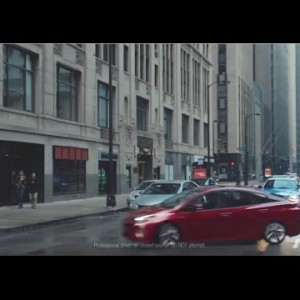 Toyota Super Bowl Commercial 2016 Toyota Prius - YouTube