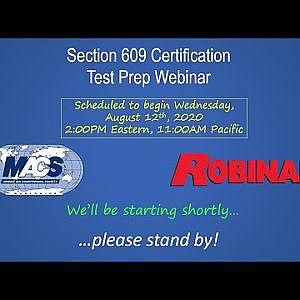 609 EPA refrigerant license webinar
