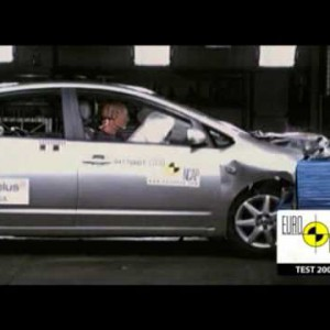 History of Toyota Prius
