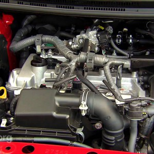 Road Test: 2012 Toyota Prius c