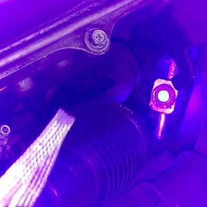AC UV Dye & UV Light